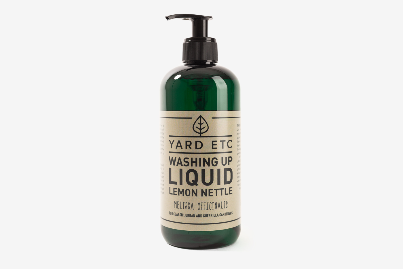 Yard Etc. Washing Up Liquid