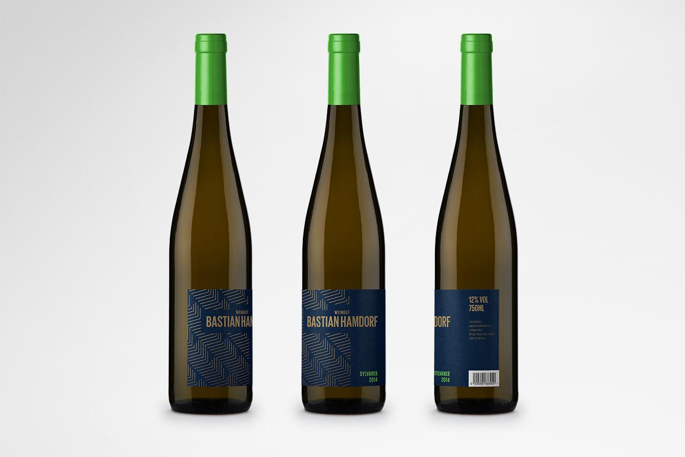 Weingut Bastian Hamdorf