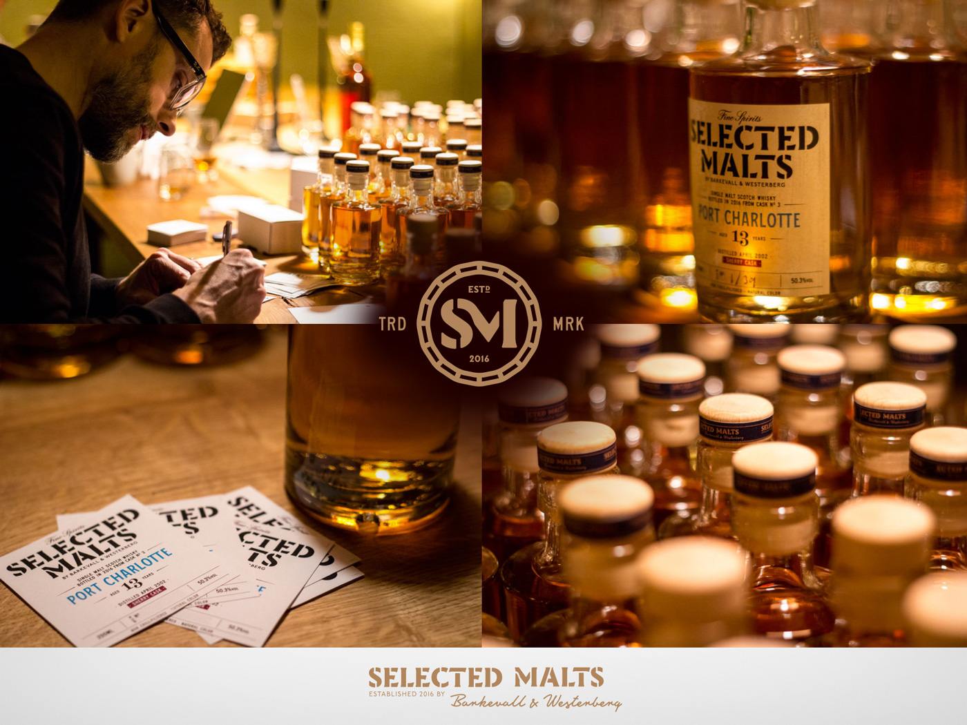 Selected Malts Showcase