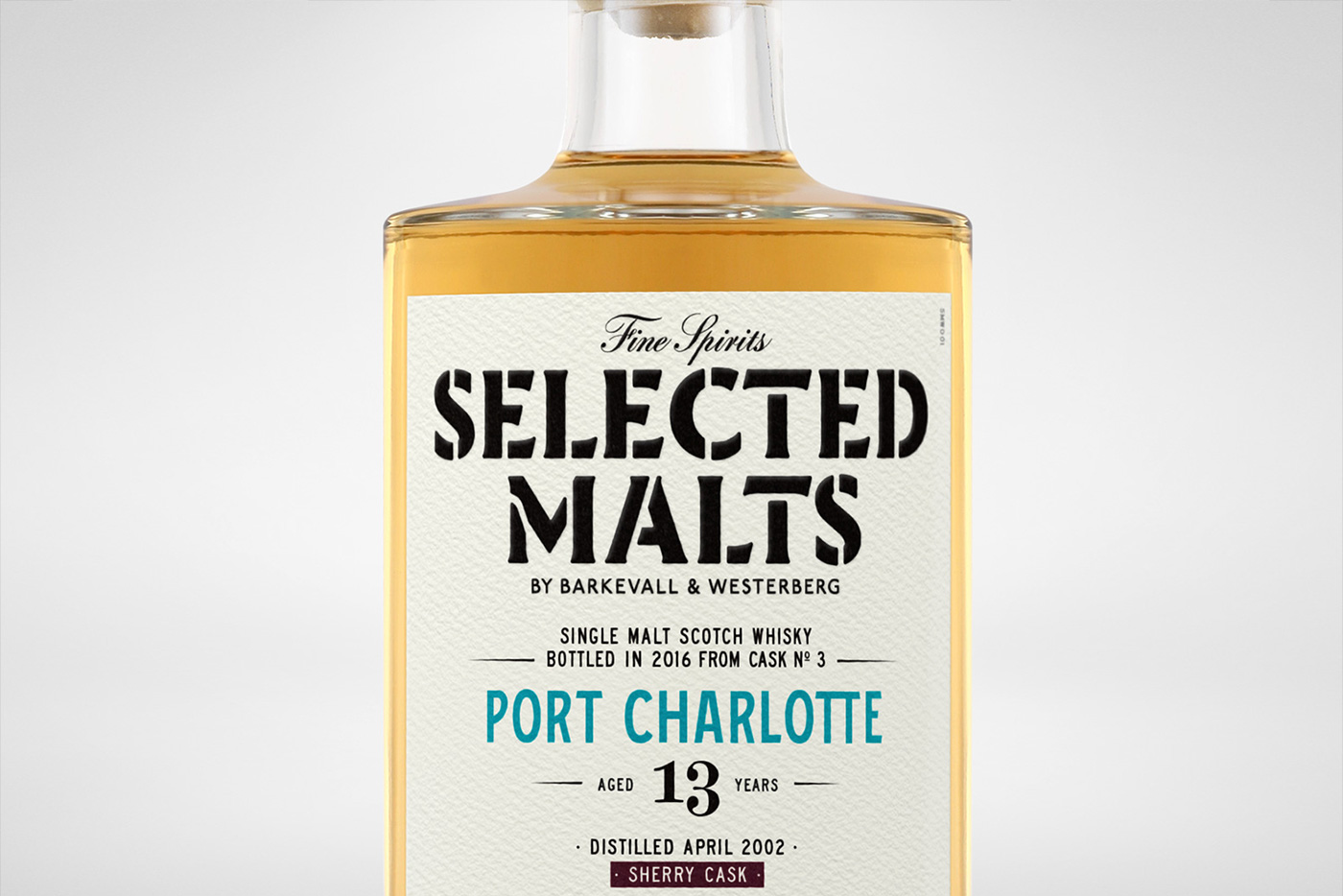 Selected Malts