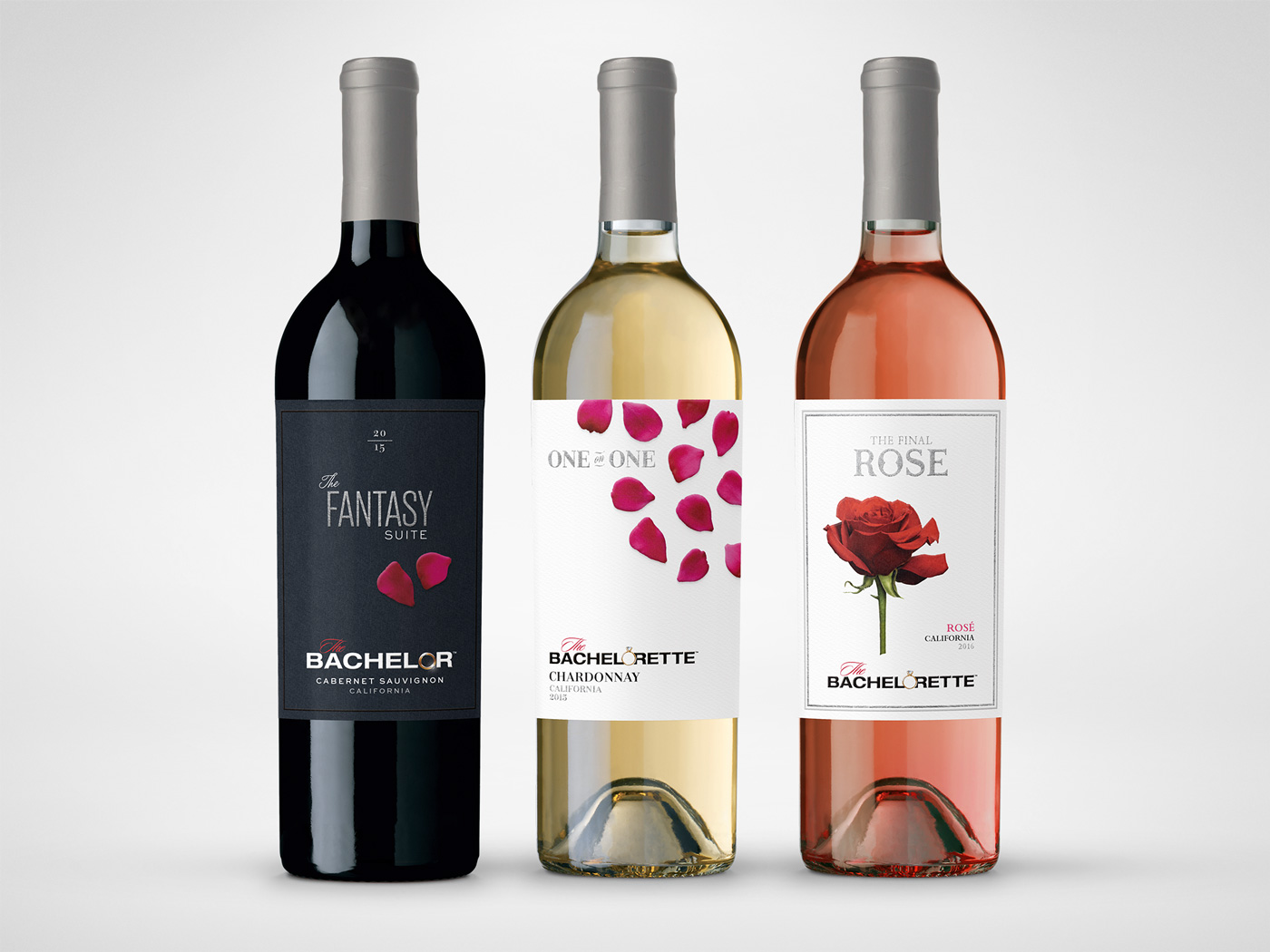 The Bachelor Wines Collection