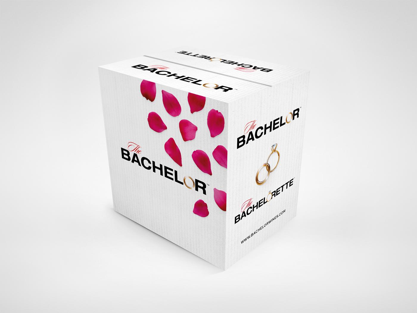 Bachelor Wines - Bachelor Wine Shipper