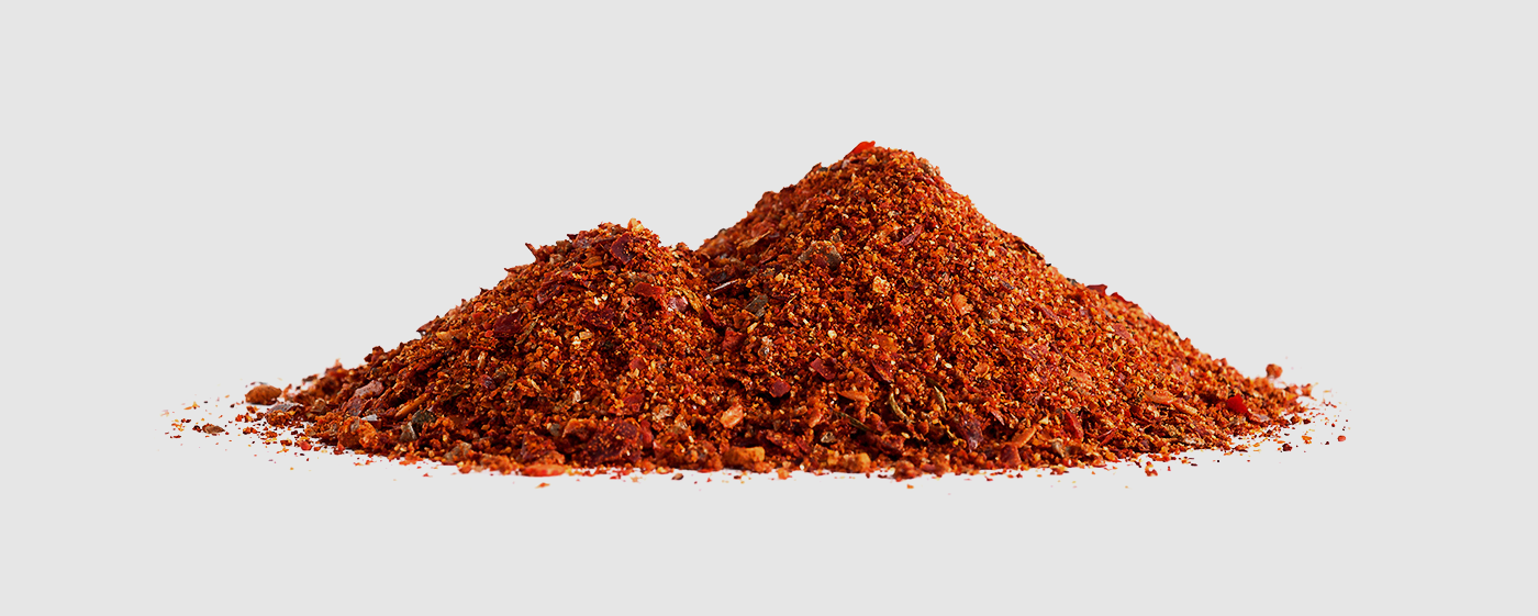 Spicemode - The Seasoning Collection - Mirchi Spices