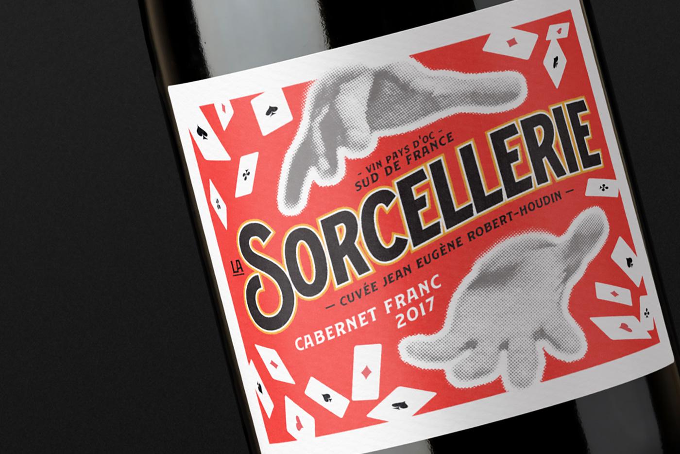 La Sorcellerie — Cabernet Franc