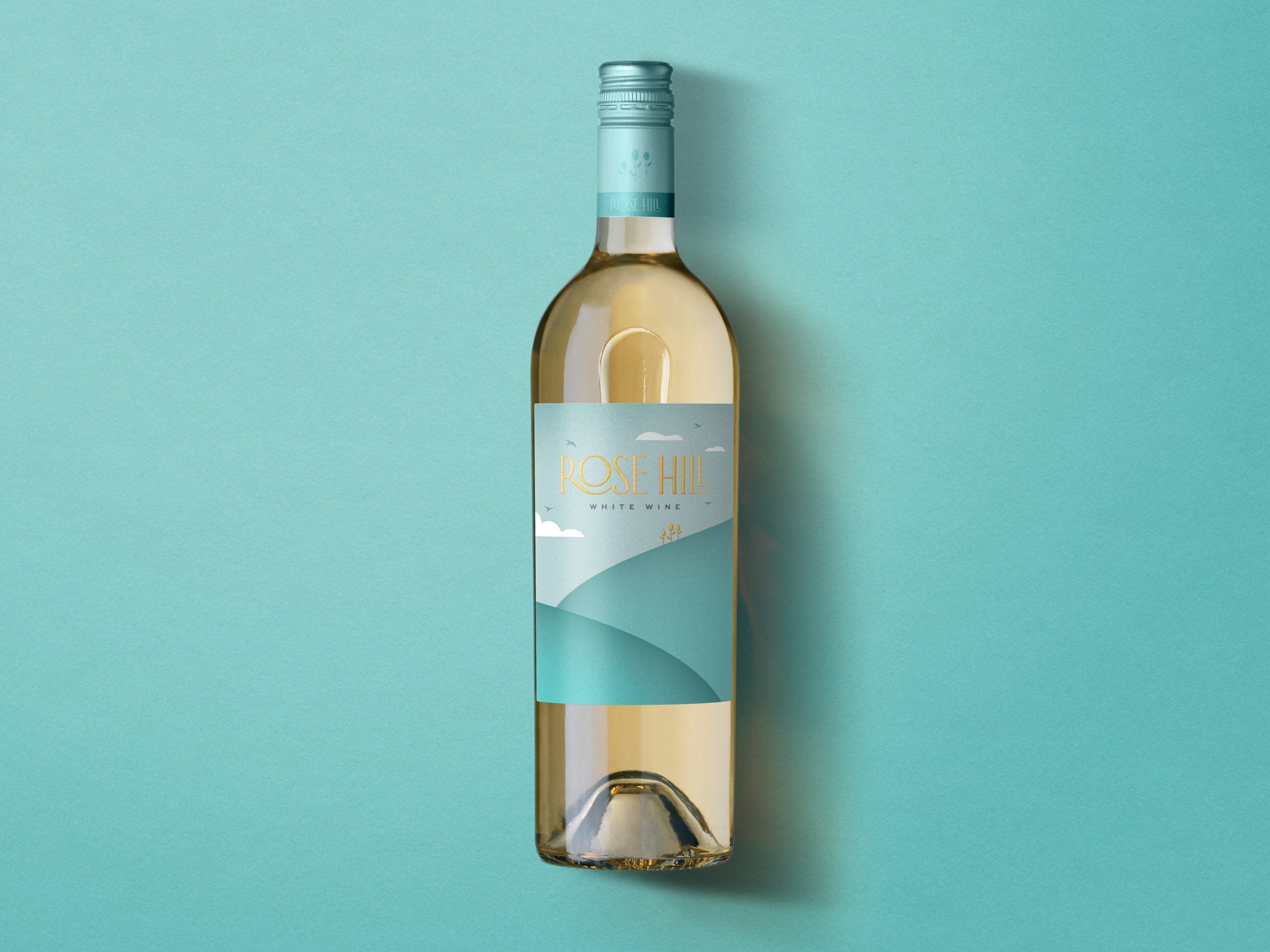 Rose Hill Wines - White Wine