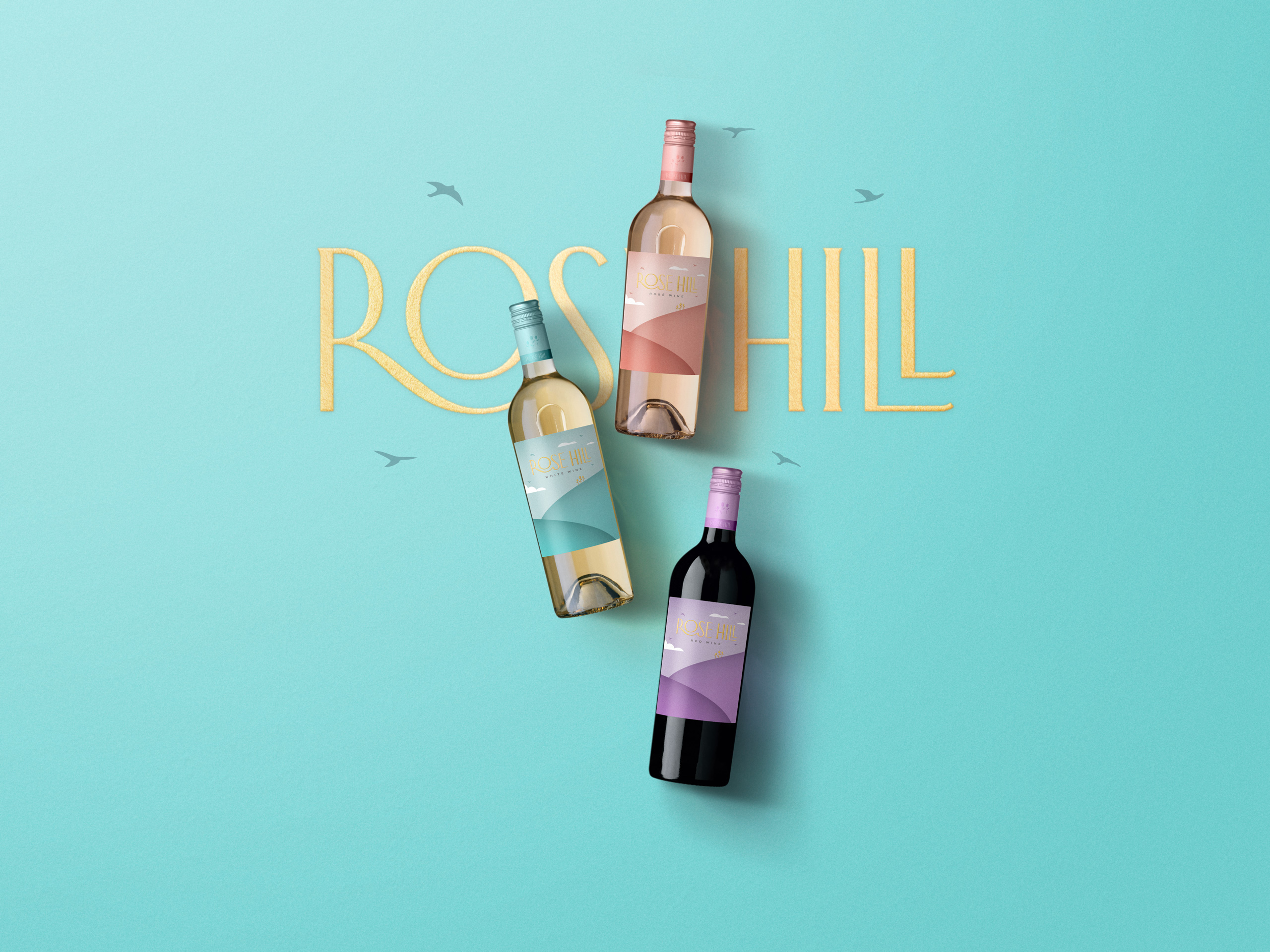 Rose Hill Wines